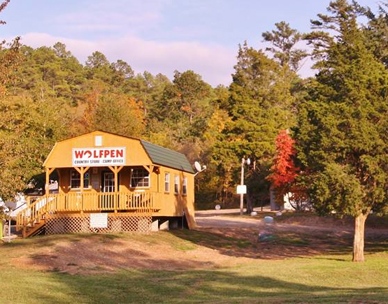 Ordinaire ... Wolfpen ATV Campground U0026 Cabins Inc. Can Truly Be Considered The  U201coriginal.u201d Named After The World Famous Wolf Pen Gap ATV Trails Near Mena,  AR, ...
